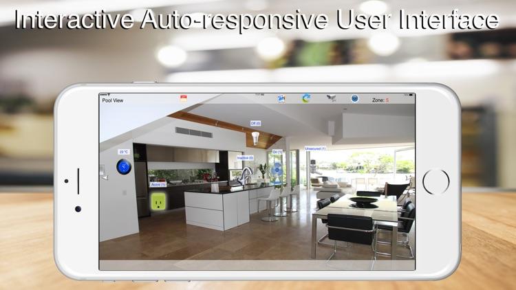 HOS Smart Home for HomeKit Liv screenshot-3