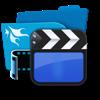Super 動画変換 - 動画をMP4/MP3に変換