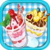 Ice Cream Maker - Cooking Games for Girls