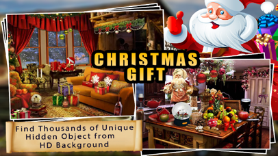 Christmas Hidden Fun 2018 screenshot 1