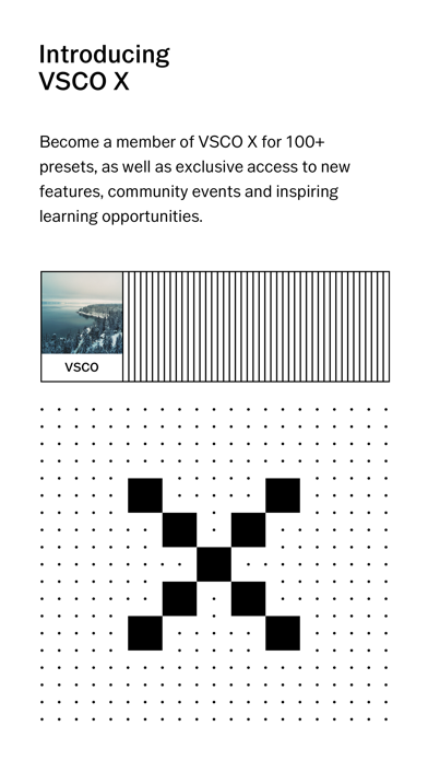 download VSCO apps 3