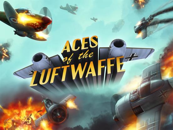 Aces of the Luftwaffeのおすすめ画像1