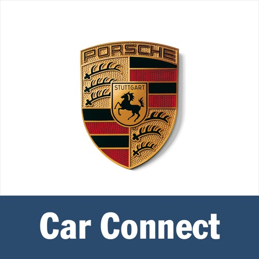 Porsche Car Connect