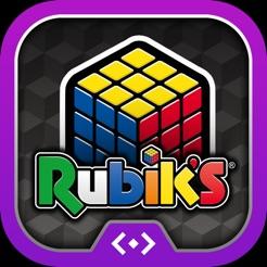 Rubik's Cube for Merge Cube