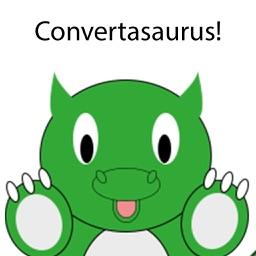 Convertasaurus!