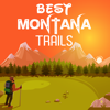 NADELLA SATYAVATHI - Best Montana Trails  artwork