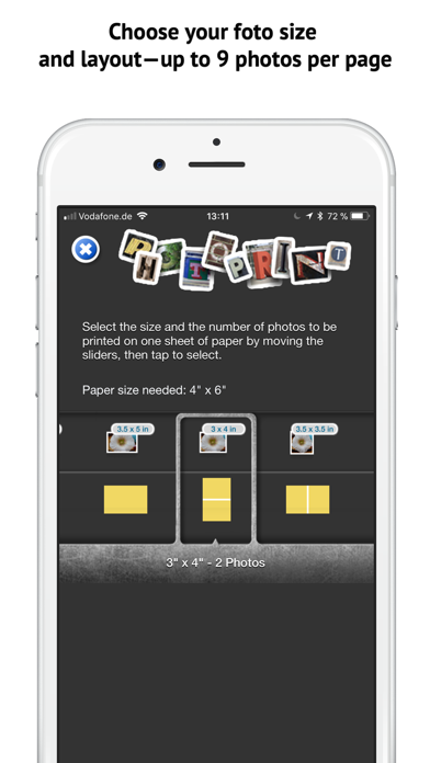 Photoprint Pro review screenshots