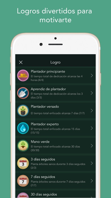 download Forest apps 4