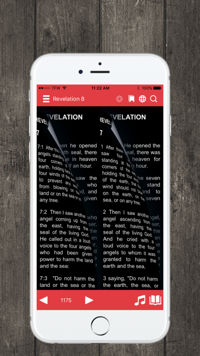 NIV Bible Study 4