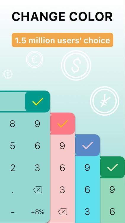 Receipt Box Pro Money Tracker