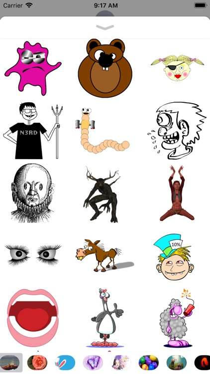 Meme Stickers - Sid Y screenshot-3