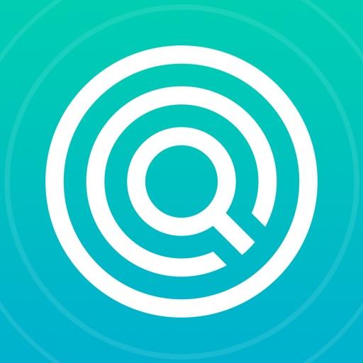 Deeo - Find My Things iOS App