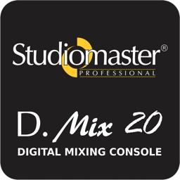 D.Mix20