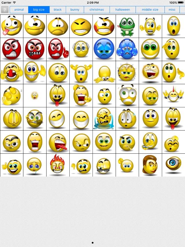 Live Emoji - sending GIF Emoji on the App Store