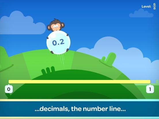 Motion Math for schools Screenshot 2