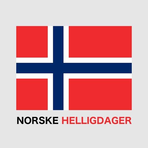 Norske Helligdager