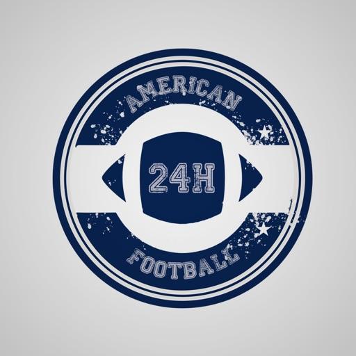24h News for Dallas Cowboys iOS App
