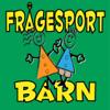 The Froghouse AB - Frågesport Barn bild