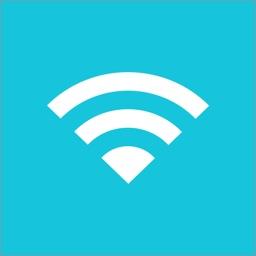 WiFi Anywhere-Hotspot Analyzer