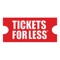 Ticket Differently - Get tickets to all concerts, games and events without paying fees