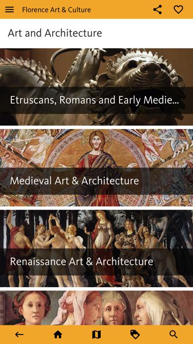 Florence Art & Culture screenshot 3