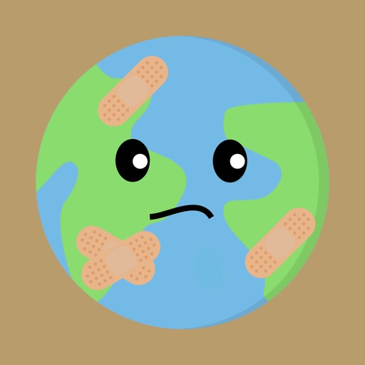 Goodbye World - Can you save the Earth?