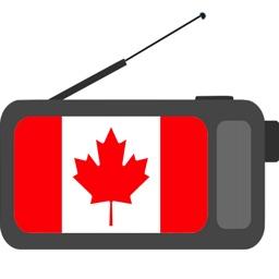 Canada Radio Station FM