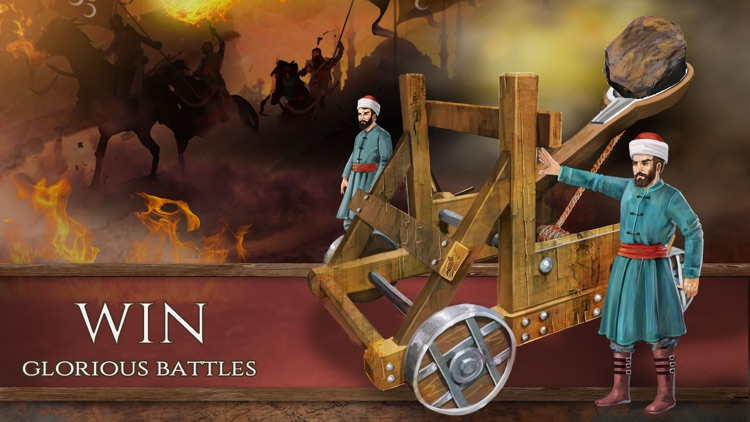 Ottoman Wars screenshot-6
