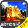 Yellowstone National Park - GPS Map Navigator