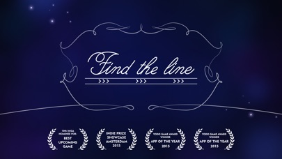 Find–the–Line Скриншоты3