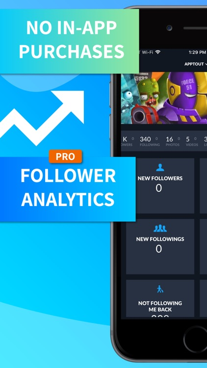 Followers Plus