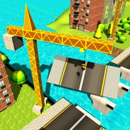 Bridge & Building Craft Sim