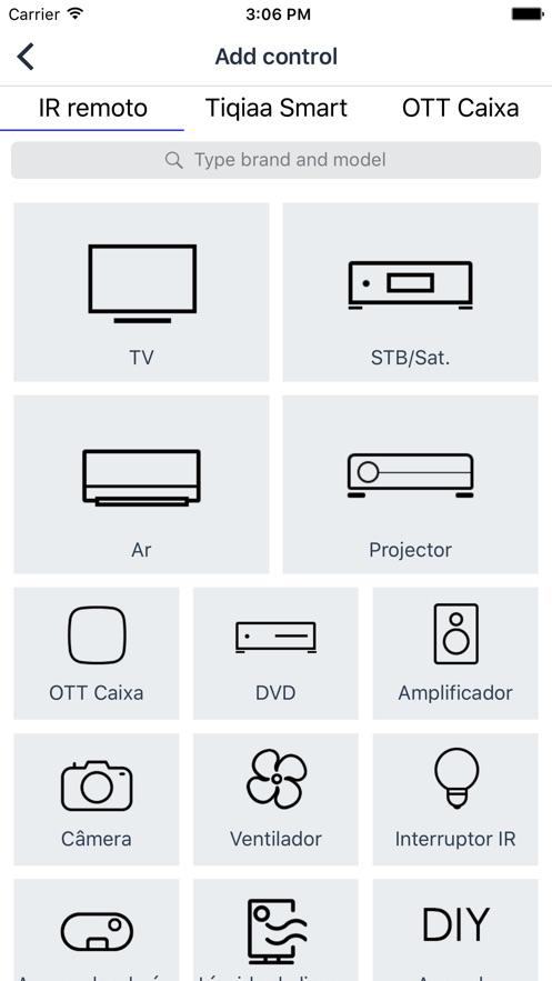 Controle remoto:ZaZa Remote】应用信息- iOS App基本信息|应用截图
