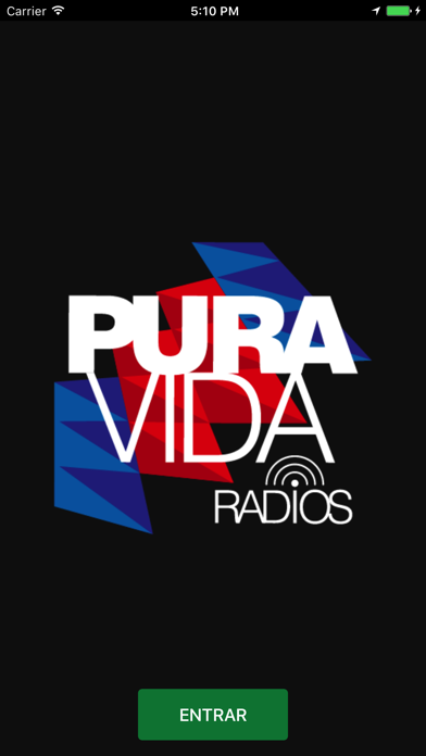 download Pura Vida Radio apps 2
