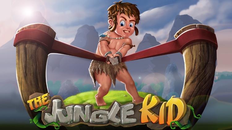 The Jungle Kid