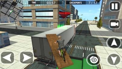 点击获取Stunt Bike Simulator BMX 3D