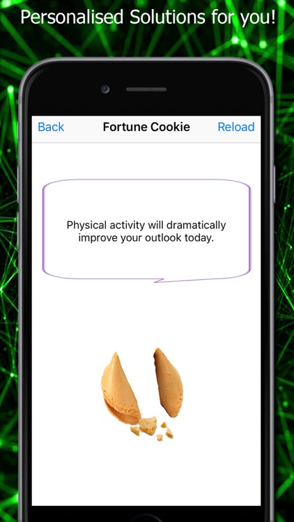 Fortune Cookie - Motivation & Inspirational Quotes screenshot-3