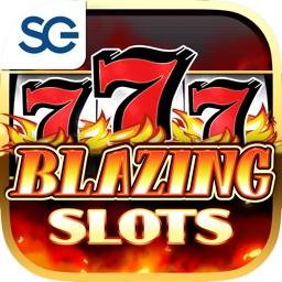 Blazing 7s - Vegas Slot Games