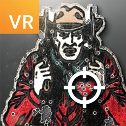 Uncharted Territory VR