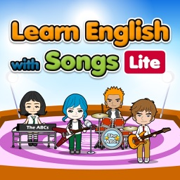 Learn English with Songs HD LIte