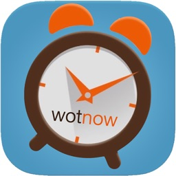 WotNow - Never miss local events, things to do