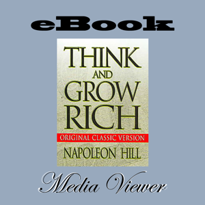eBook: Think and Grow Rich app