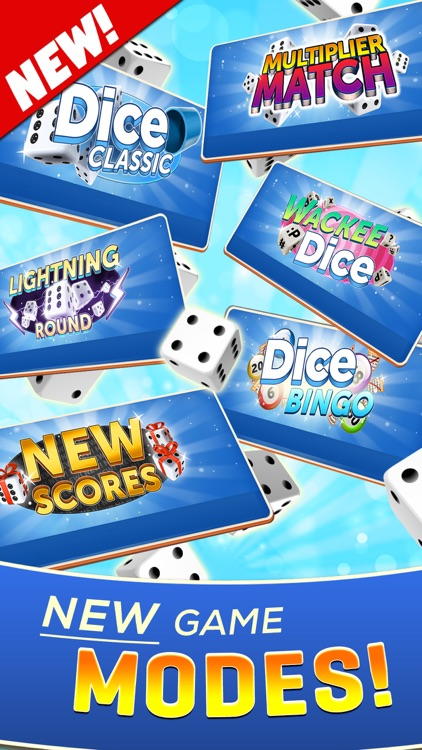 Dice With Buddies: Social Game screenshot-6