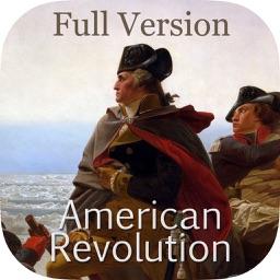 American Revolution - History