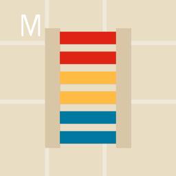 Ícone do app Introdução às Cores