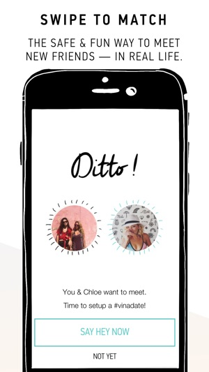 Meet new girlfriends app