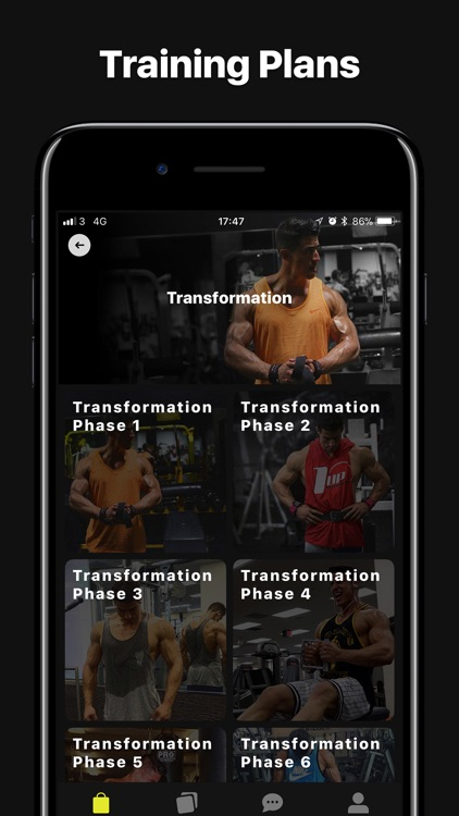 TFiT 360 screenshot-1