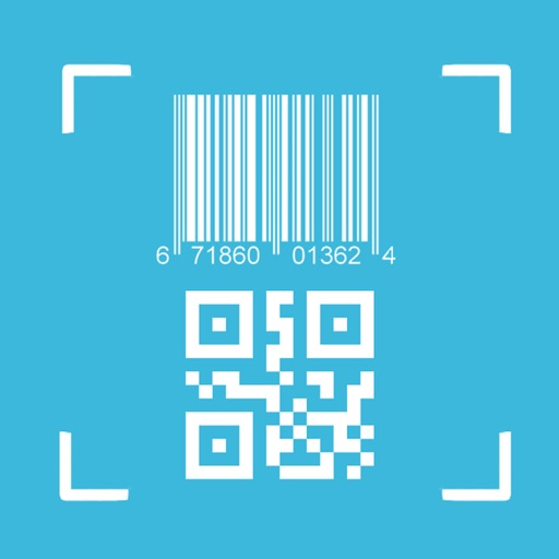 QR Code Read Scan and Generate