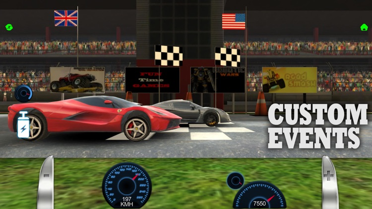 Global Drag Race Challenge screenshot-2