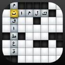 icone Ar CrossWord - كلمات متقاطعة